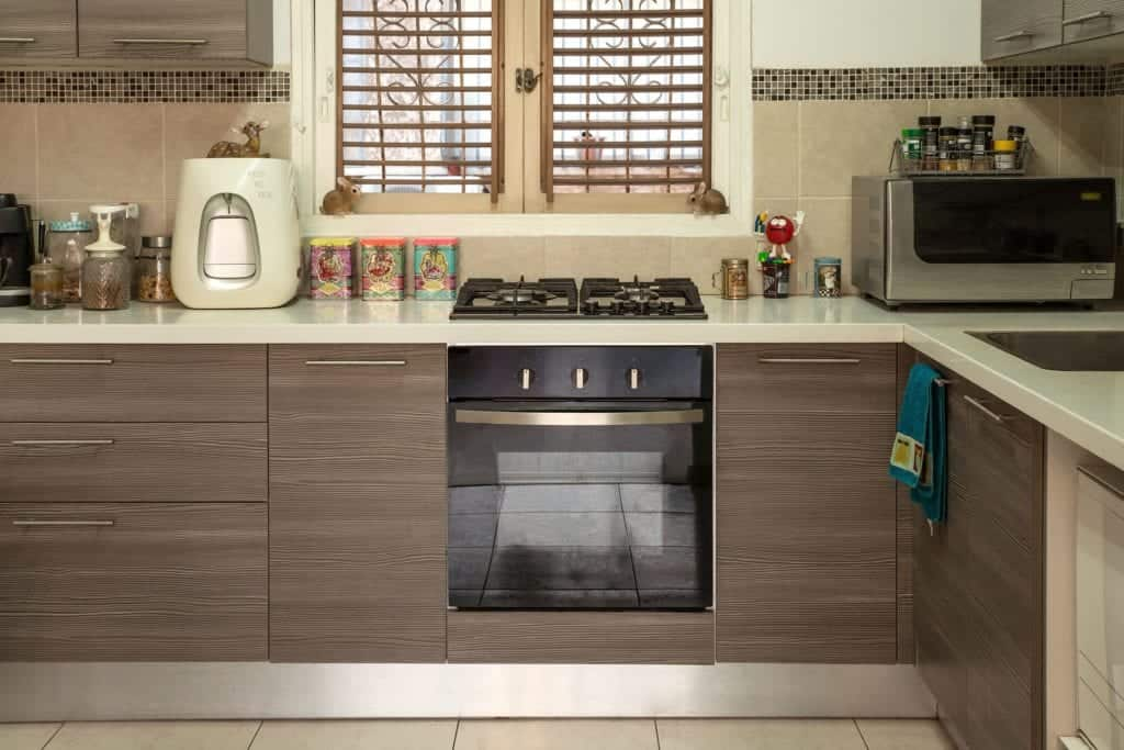 Home Kitchen Design: Factors Affecting Cost