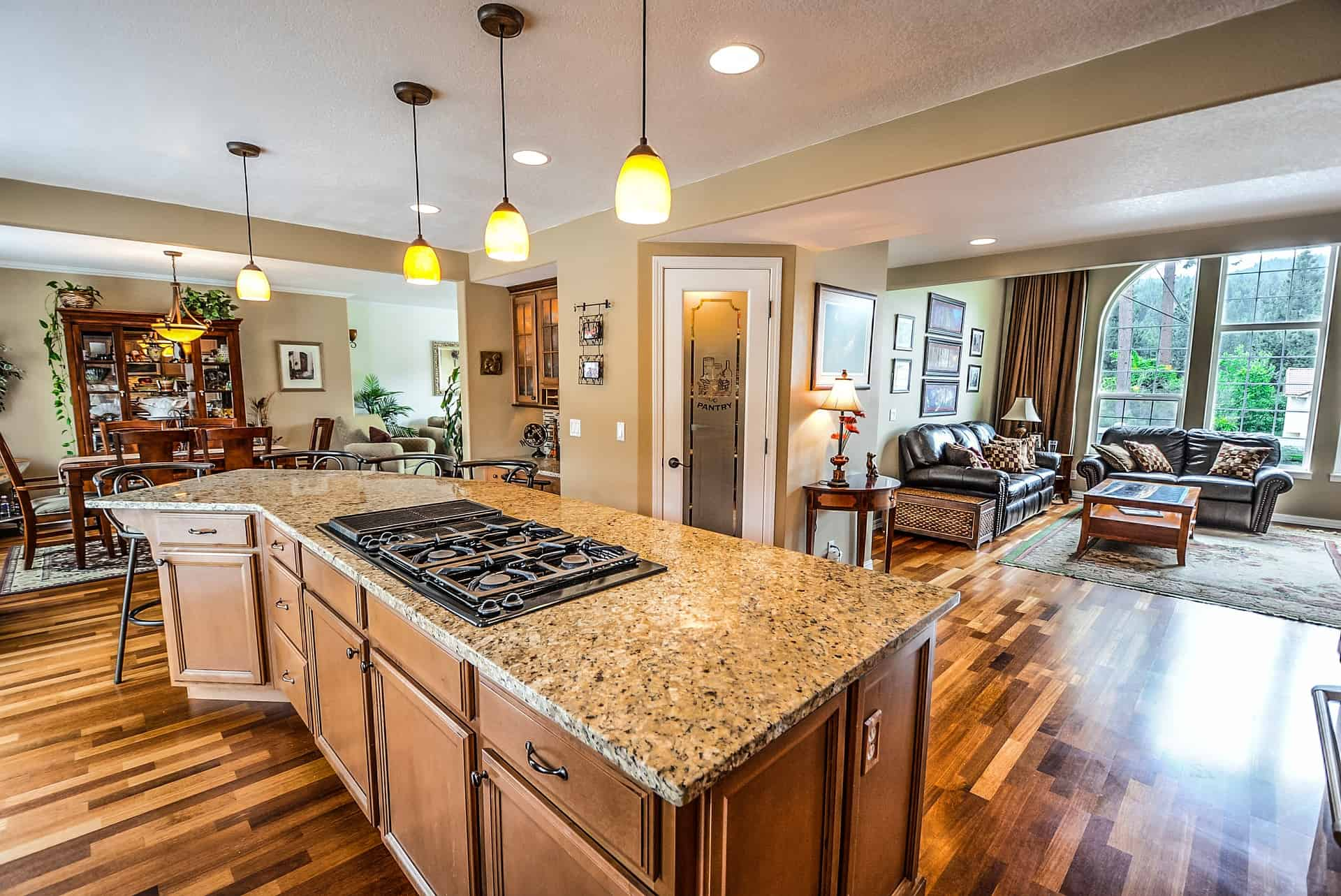 Kitchen Remodelling: Tips To Get It Done Perfectly