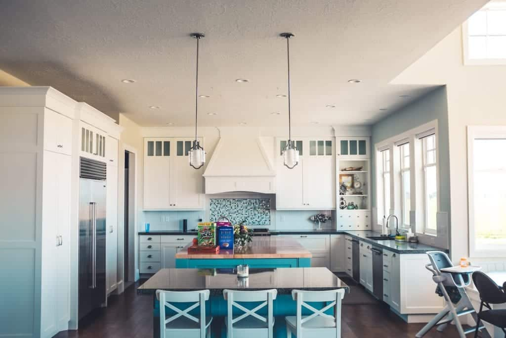 Small Kitchen Design Ideas For You