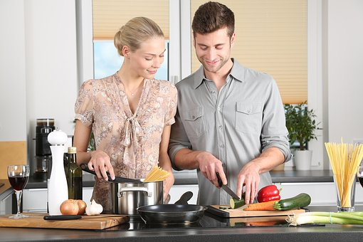 Home-Cooked Meals: The Health And Social Benefits