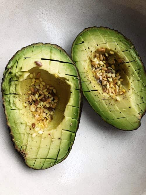 Avocado Saver Keeps Our Avocados Fresh
