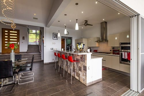 Kitchen Flooring Ideas- Everything You Should Know