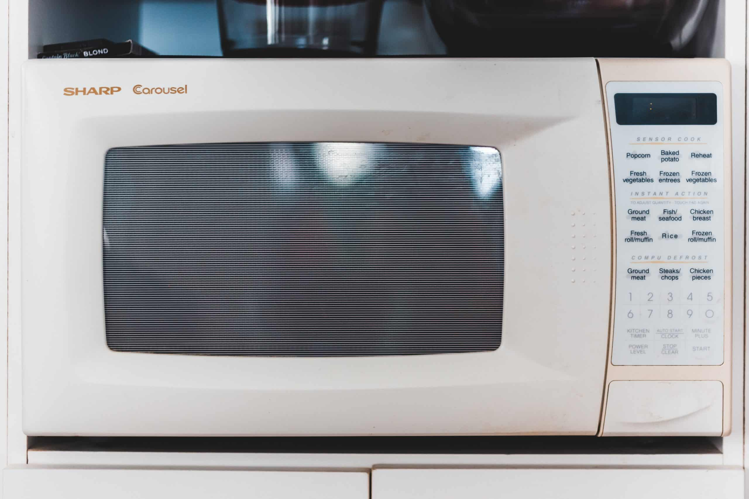 Real-Life Lessons About Microwave Oven